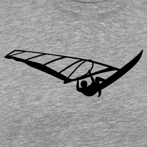 Windsurf - Men's Premium T-Shirt