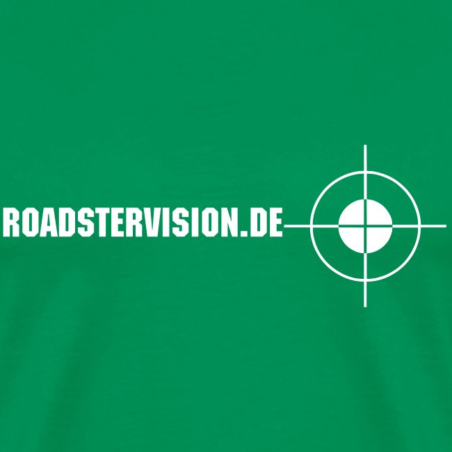 RoadsterVision Shirt Target