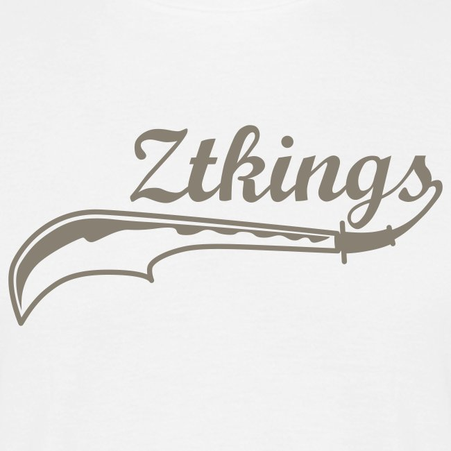 ZTKings T-Shirt Camouflage Print