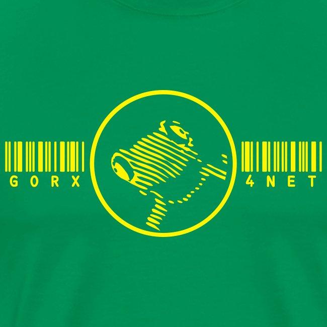 barcode frosch T