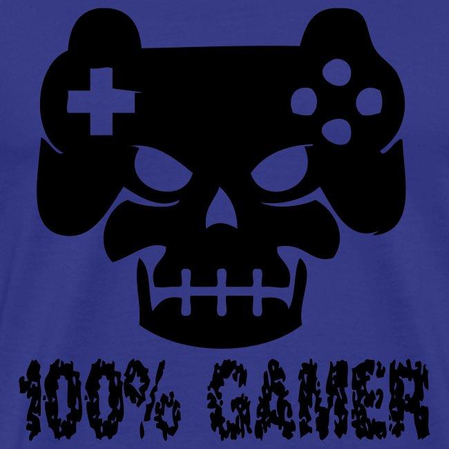 100%GAMER M1