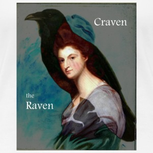 Lady Craven - Frauen Premium T-Shirt