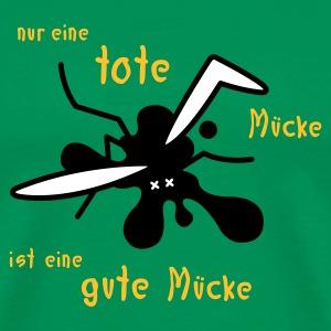 Suchbegriff: 'Mücken' T-shirts online bestellen | Spreadshirt