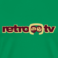 Motiv ~ retro-tv T-Shirt