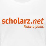 Motiv ~ scholarz.net - Girlie Weiß