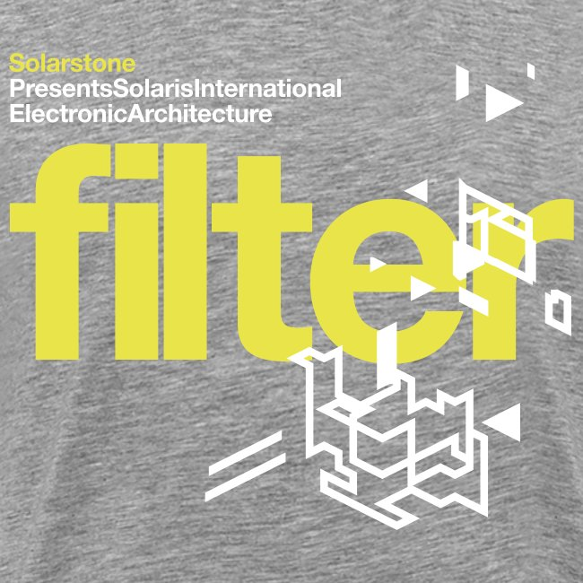 Electronic Architecture 'Glow In The Dark' Tshirt