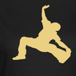 Breakdance 01gb - T-shirt dam