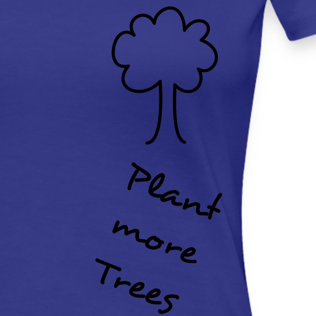 Stand up for Trees