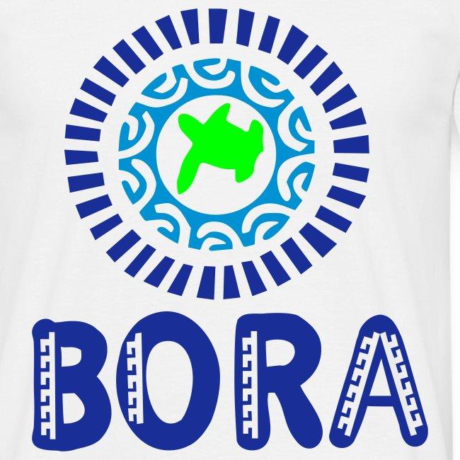bora green turtle