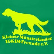Motiv ~ T-Shirt tailliert
