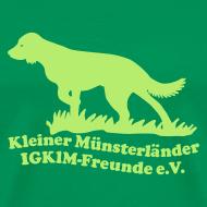 Motiv ~ IGKlM-Shirt
