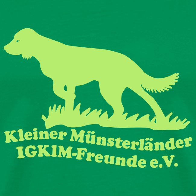 IGKlM-Shirt