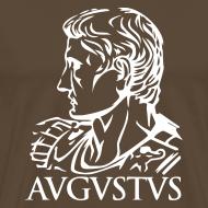 Diseño ~ Hombre camiseta Basis August