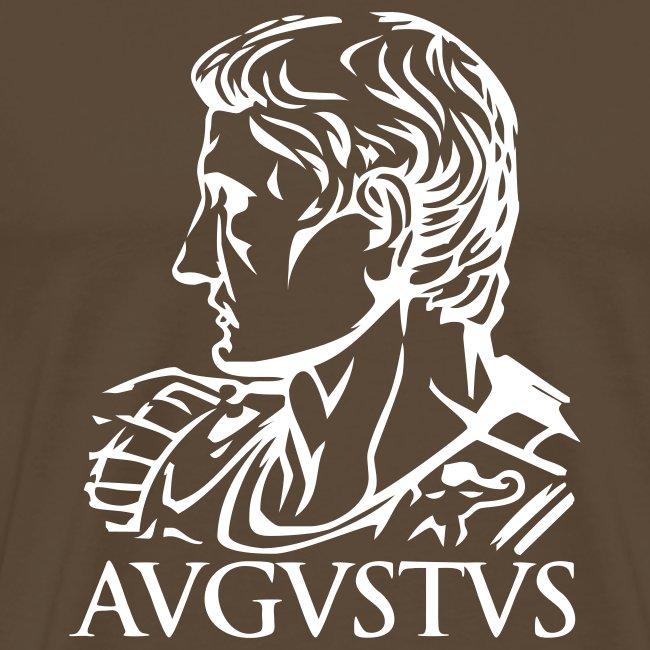 Hombre camiseta Basis August