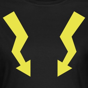 Flashes - Women's T-Shirt