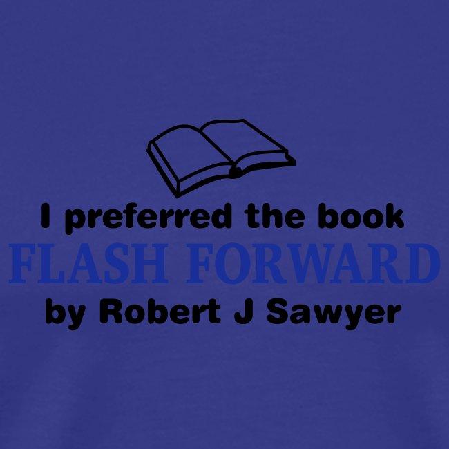 Flash Forward (Preferred Book) Various Colours