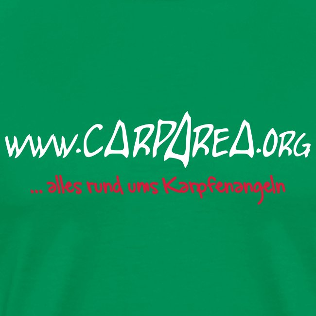 www.carparea.org T-Shirt mit Logo