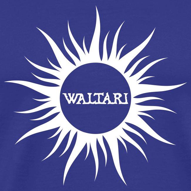 Waltari Frozen / iceblue