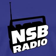 Design ~ NSB Classic on Sky Blue T