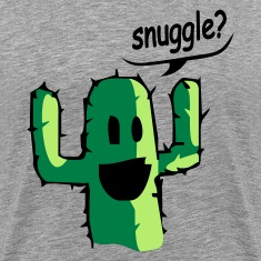 Ash snuggle Men's T-Shirts