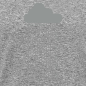 raining... - Men's Premium T-Shirt