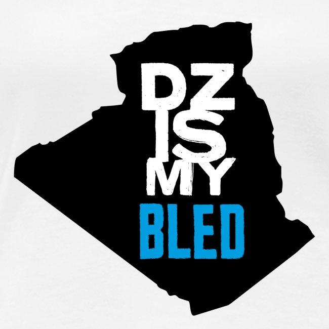 DZ is my Bled