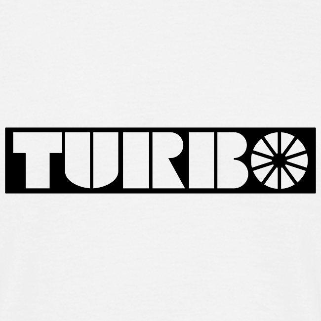 Old Classic  Turbo emblem