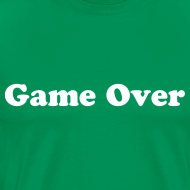 Motif ~ Game Over