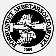 Motiv ~ Logo - T-shirt - Herr