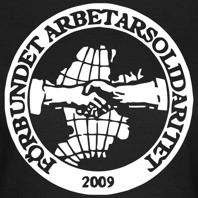 Logo - T-shirt - Dam