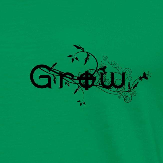 grow for men