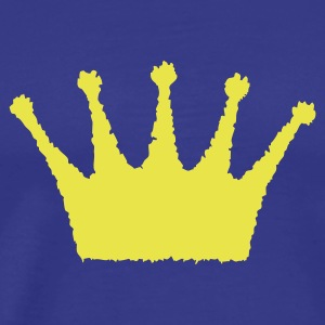 The king - Männer Premium T-Shirt