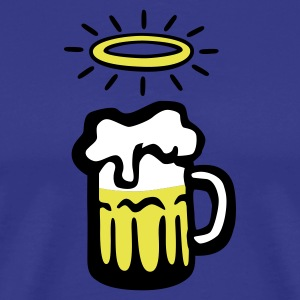 holy_beer Tee shirts - T-shirt Premium Homme