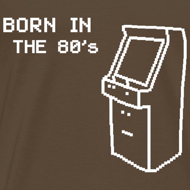Born in the 80s - Arcade