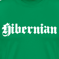 Design ~ Hibernian