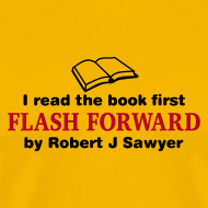 Design ~ Flash Forward (Read Book) Various Colours