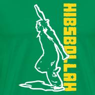 Design ~ two colour hibsbollah