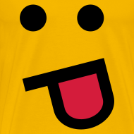 Motif ~ Smiley :P Garçon