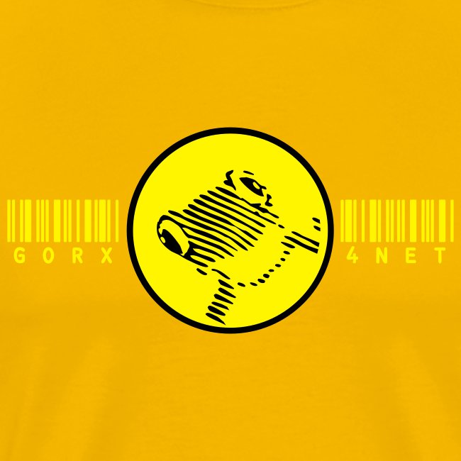 barcode frog T