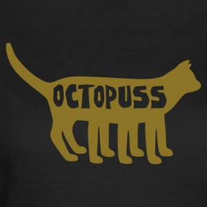 Octopussy T-shirts - Vrouwen T-shirt