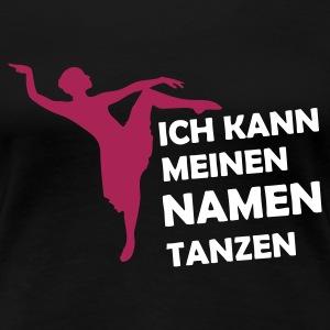Namen Tanzen Schule