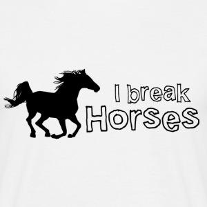 breakhorses