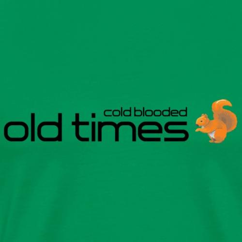 oldtimes