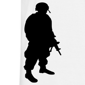 SOLDIER TOP - Men's T-Shirt