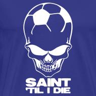Design ~ Saint 'Til I Die