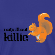 Design ~ Nuts About Killie