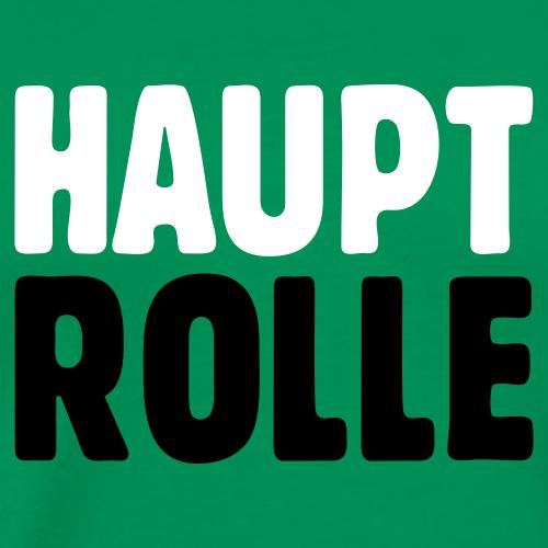 HAUPTROLLE
