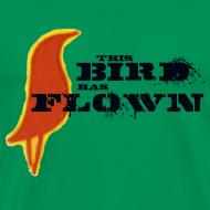 Design ~ This Bird Has Flown