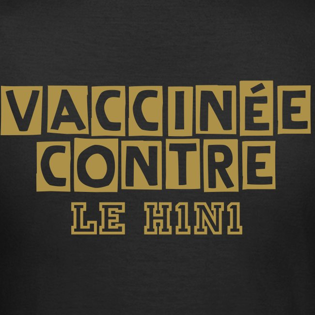 Le t-shirt exclusif à avoir en ce moment (version femme)