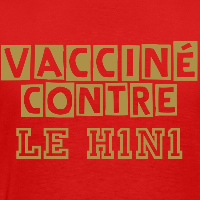 Le t-shirt exclusif à avoir en ce moment (version homme)